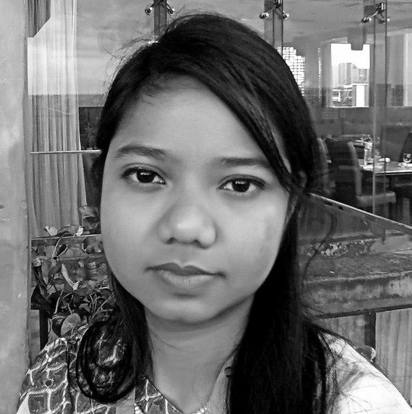 Shohana Afroz