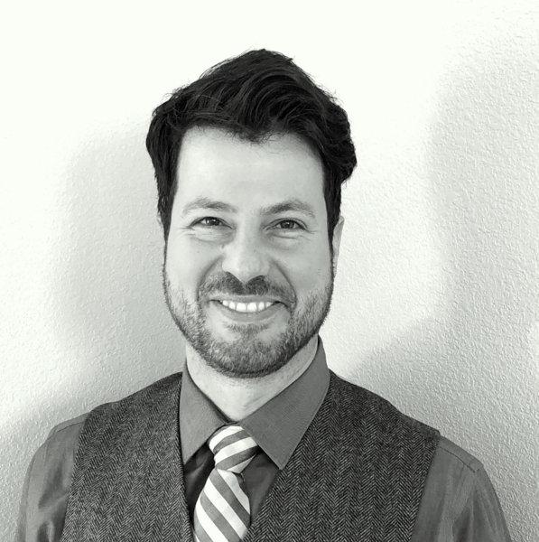 Paul Haddick